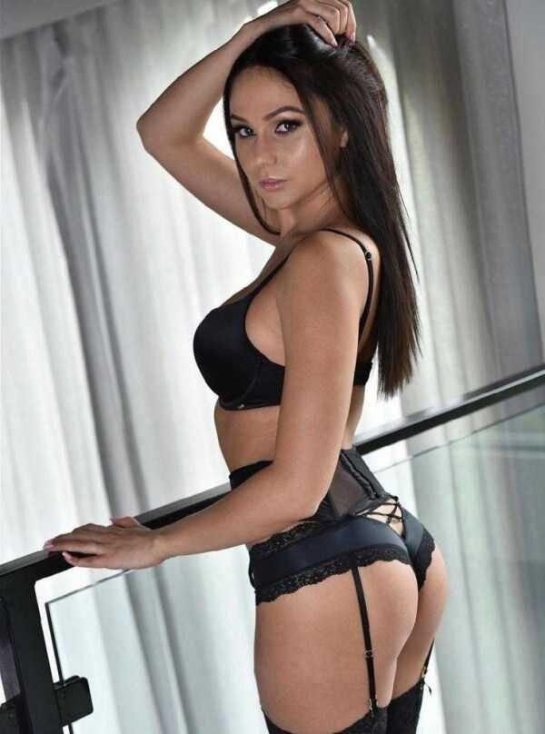 Sexy Dessous Girls