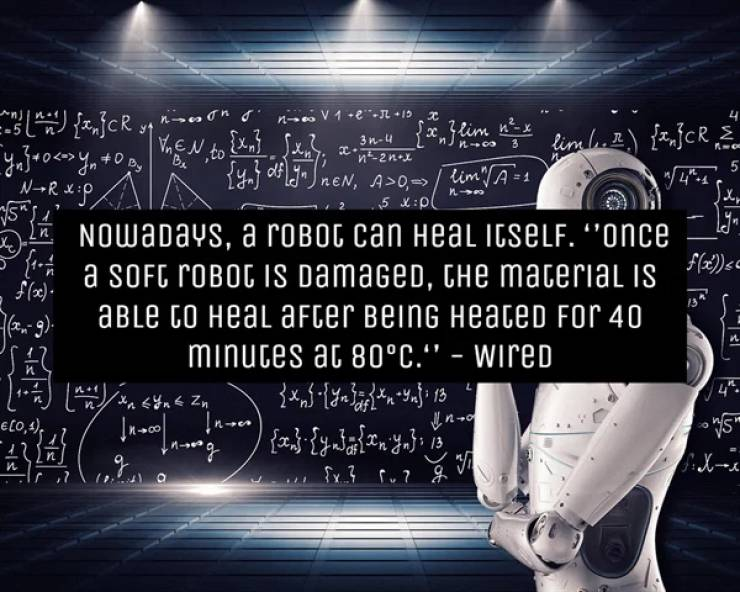 21 Cool, But Kinda Scary Artificial Intelligence Facts