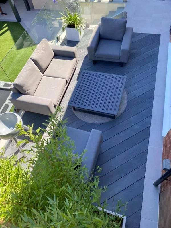 How to Turn Your Empty Backyard Into An Outdoor Paradise ...