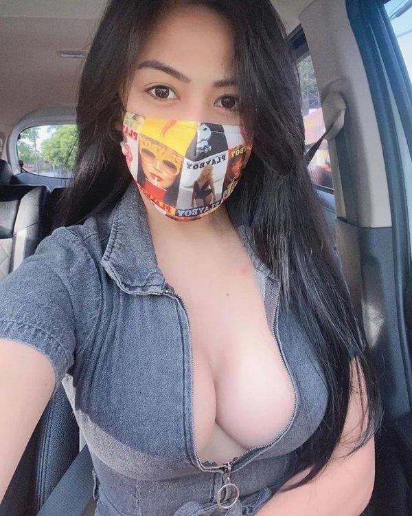 40+ Hot Car Selfies - Barnorama