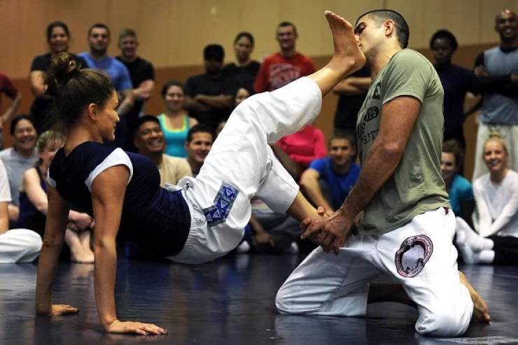 13 Simple Self-Defense Tips And Tricks