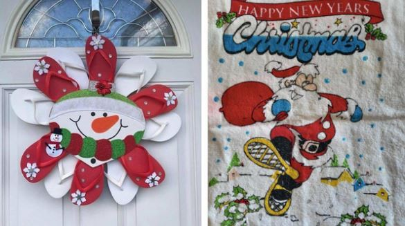 27 Holiday Decorations That Are Just Bad