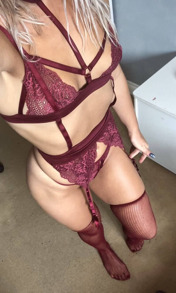 45 сексуальных девушек в нижнем белье - Barnorama