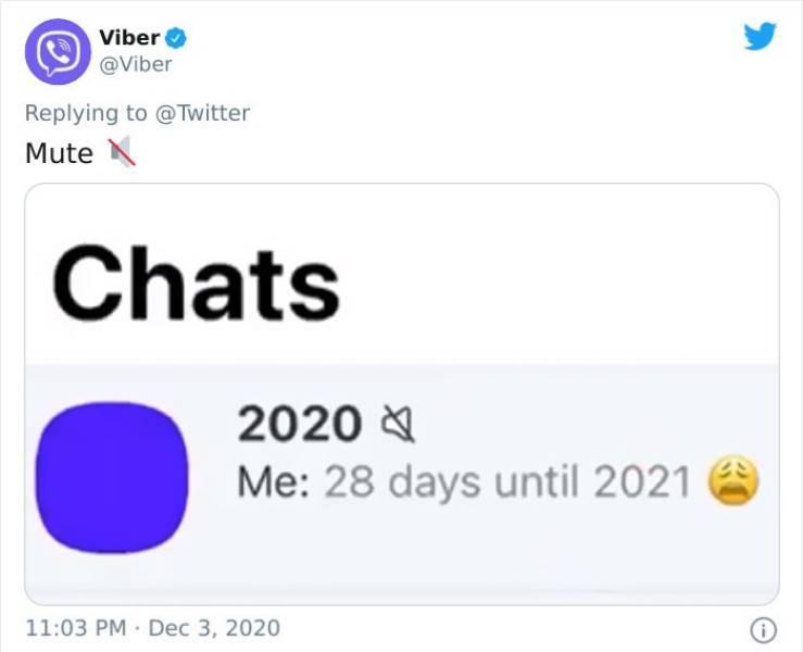 Лучшие ответы на вызов Twitter «Опиши 2020 год одним словом» - Barnorama