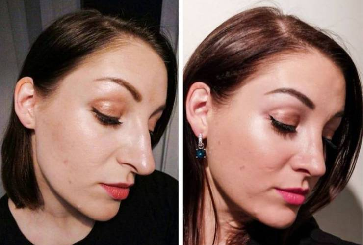 20 People Who Definitely Know How To Get Prettier