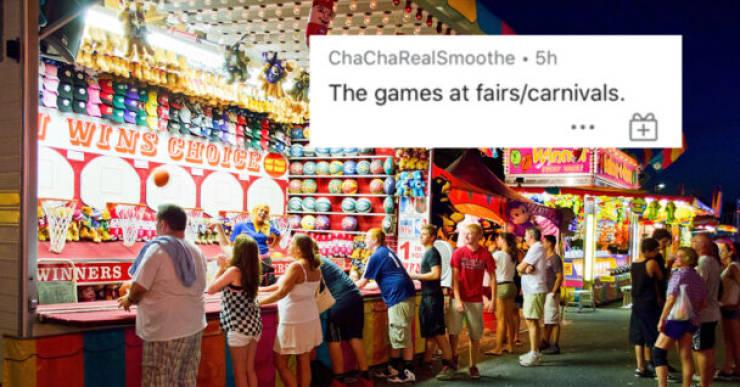 25 примеров доказывают, что мошенников слишком много — Barnorama