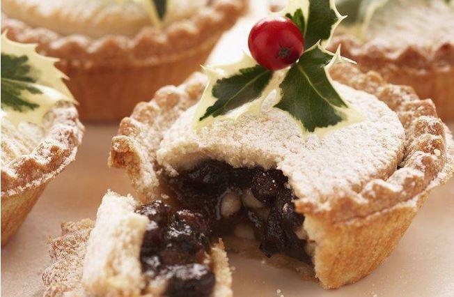 28 вкусных зимних праздничных угощений со всего мира — Barnorama