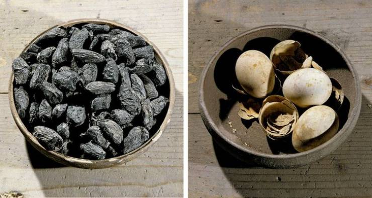15 исторических находок, буквально взорванных из прошлого - Барнорама