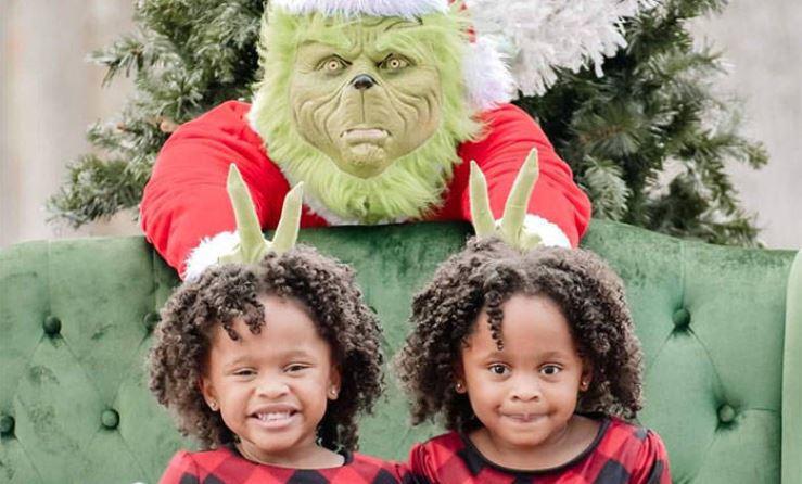 Более 40 фотографий доказывают, что рождественский юмор по-прежнему силен — Barnorama