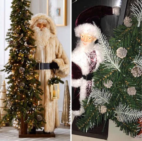 38 веселых рождественских неудач - Барнорама