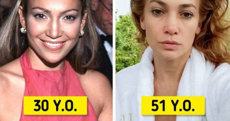 14 Celebrities Who Are Aging Like Wine