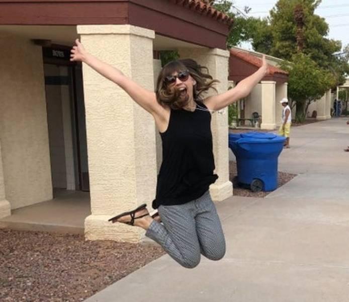20 успешных и счастливых людей - Барнорама