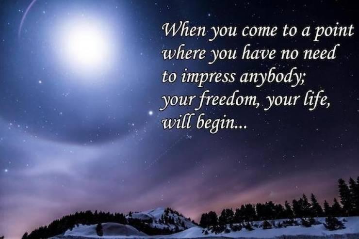 25 цитат совершенной мудрости - Барнорама
