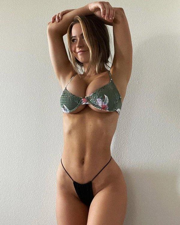 30+ горячих и сексуальных грудастых девушек - Barnorama