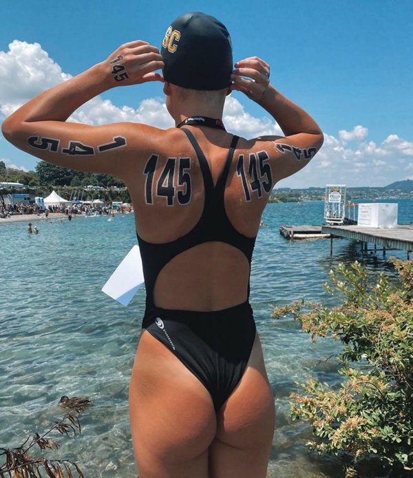 31 горячая девушка из Барно - Барнорама