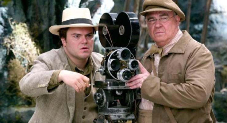 20 кинозвезд, которые пробовали нестандартные роли и добились успеха - Барнорама