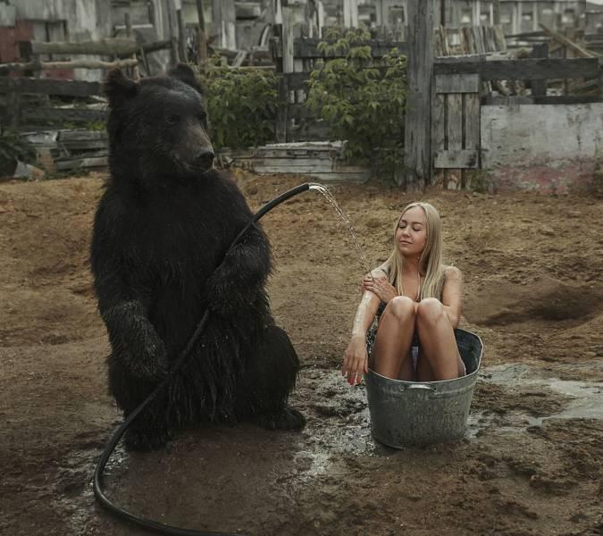 Смешные, интересные и безумные фотографии (80 фото) - Barnorama