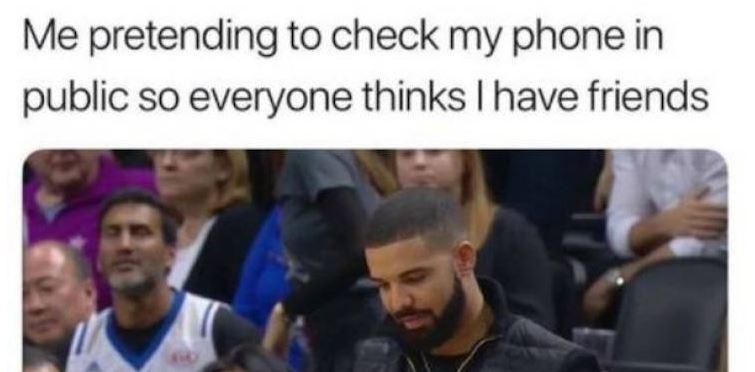 28 таких одиноких мемов — Barnorama