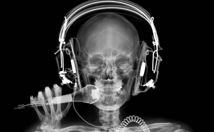 15 фотографий показывают, что от рентгеновских лучей ничего не скрыть — Barnorama